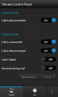 <b>Call X v1.1.0.3 Beta for bb 10 apps</b>