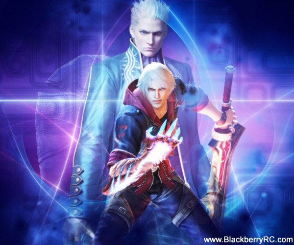 Devil May Cry for ringtones mp3 free download