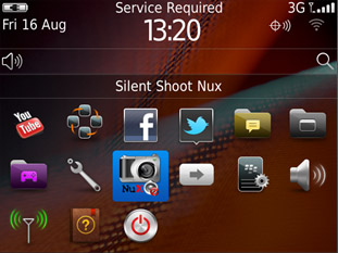 <b>Silent Shoot Nux v1.3.0</b>