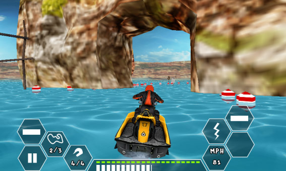 <b>Championship Jet Ski 2013 v1.0 for bb 10 games</b>