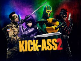 <b>Kick-Ass 2: Balls to the Wall</b>