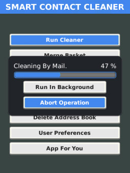 <b>Smart Contacts Cleaner Pro 3.0</b>