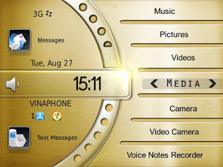 <b>Gold Elite Tech 97xx,9650 bold themes</b>
