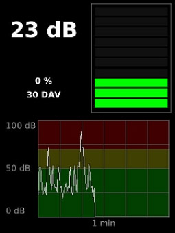 <b>Noise Meter 1.6.2 for bb os5.0+ apps</b>