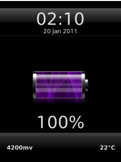 <b>Battery Saver Pro 1.0.6</b>