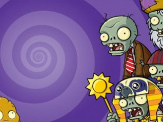 <b>Plants vs. Zombies 2: Its About Time HD wallpaper</b>