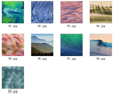 <b>Mac OS X 10.9 Mavericks wallpapers download for Y</b>
