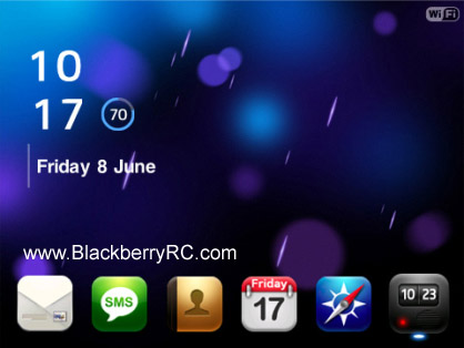 <b>Cool iLight themes ( 9350,9360,9370 OS 7 )</b>