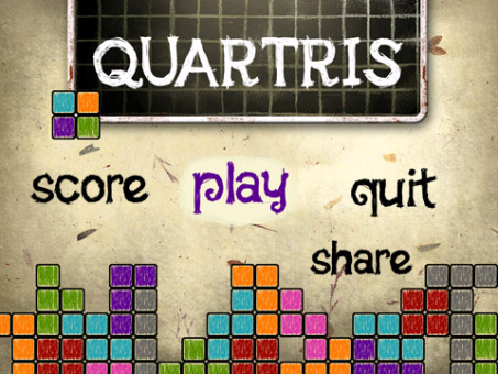 <b>Quartris 1.0.7 (95xx, 9800 games )</b>