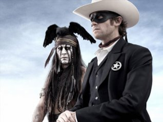 <b>The Lone Ranger wallpaper</b>