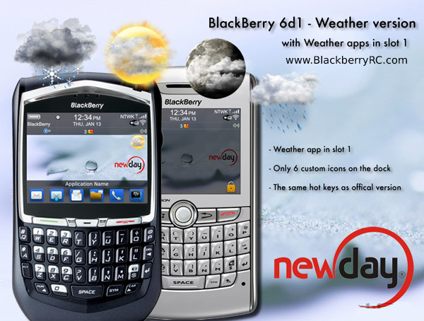 <b>BlackBerry 6d1 Weather Version for 81,83,87,88 mo</b>
