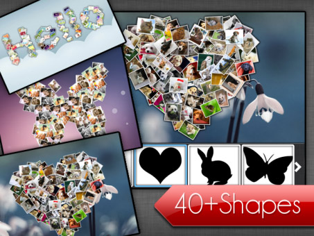 <b>Photo Shape Maker 1.0 for os5.0-7.x</b>
