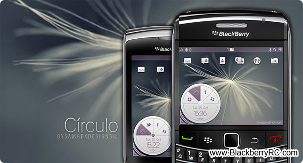 <b>Beautiful Circulo for 93xx,9650,97xx os6 themes</b>