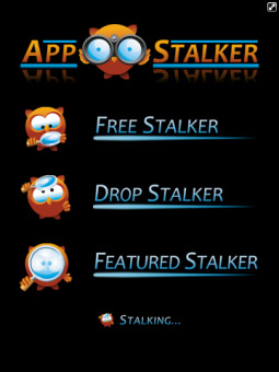 <b>App Stalker now Built for BlackBerry</b>