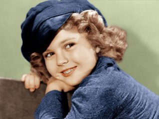 <b>Shirley Temple</b>