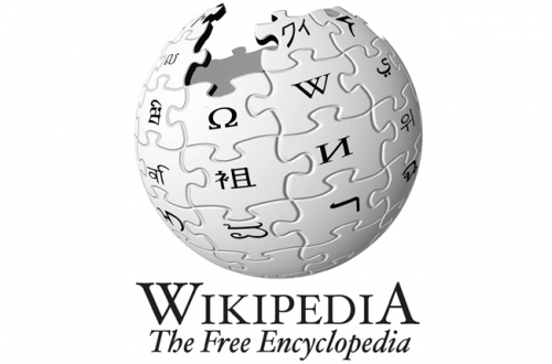 <b>Wikipedia® for the BlackBerry® 10 smartphone</b>