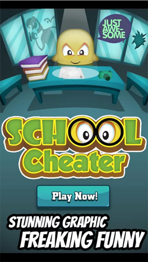 <b>School Cheater v1.0 for BlackBery 10 games</b>