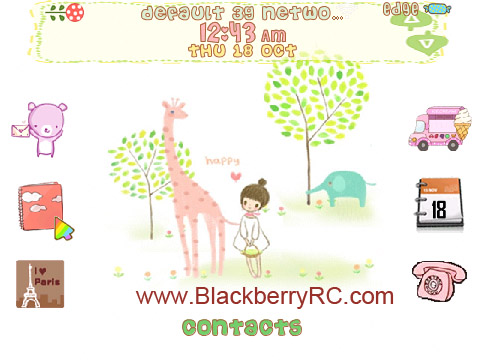 <b>free Cute girl 99xx OS 7 Themes</b>