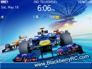 <b>free sMart Racing for bb 9790 Theme</b>