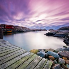 Swedish West Coast for blackberry 10 hd wallpaper