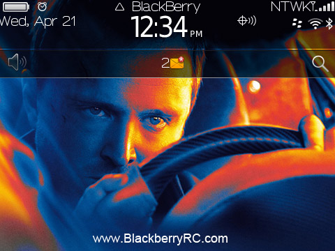 <b>Need for Speed for 9700,9780 bold themes</b>