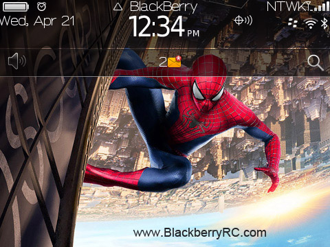 <b>The Amazing Spider-Man 2 (97xx, 9650, 93xx themes</b>