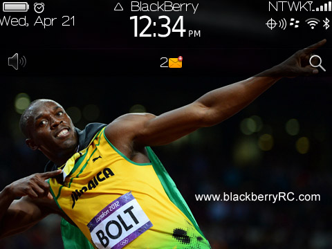 <b>Usain Bolt themes (9700,9780,9650)</b>