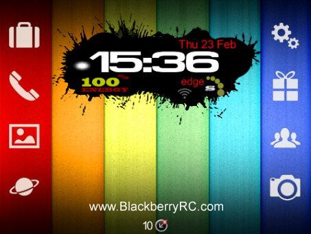 <b>Colors 6 Free themes (9800,93xx,97xx,9650 os6)</b>