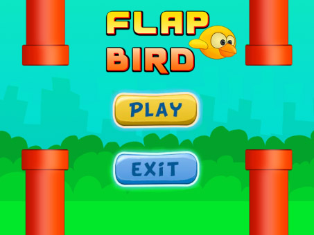 <b>Flap Bird free game</b>