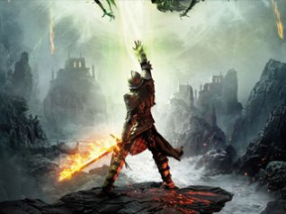 <b>Dragon Age Inquisition 2014 Game</b>
