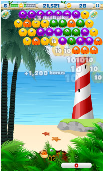 <b>Bubble Birds 3 for 99xx bold games</b>