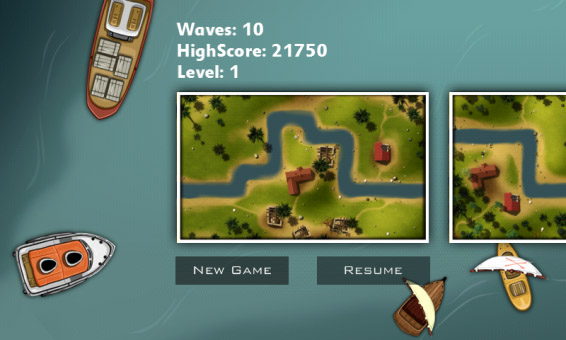 <b>Free River Pirates 1.0.34</b>