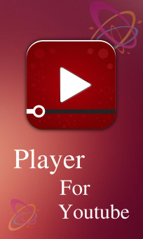<b>Free Player for YouTube</b>