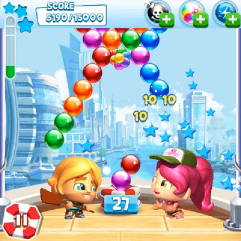<b>Bubble Bash Mania v1.0</b>
