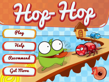 Hop Hop v1.0.2 for 99xx bold games