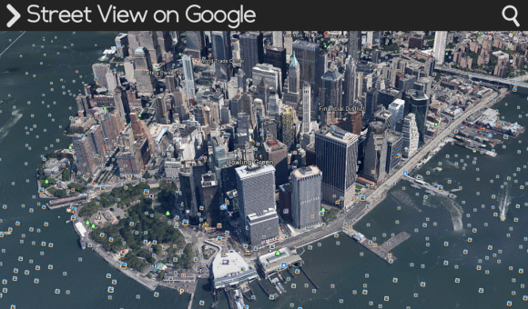 <b>Streetview on Google v1.3 for bb os5.0-7.x apps</b>