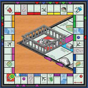 <b>MONOPOLY Here and Now 2.0</b>