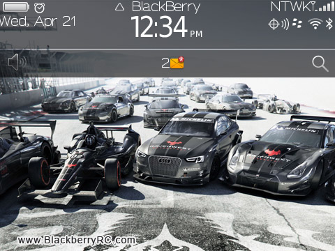 <b>GRID: Autosport for 9700,9780 os6 themes</b>