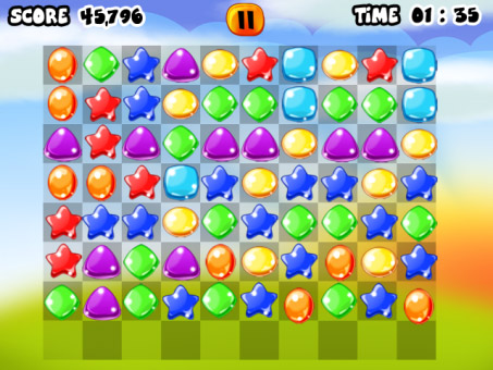 Free Jelly Crush download
