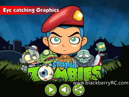 <b>Stupid Zombies FREE download</b>