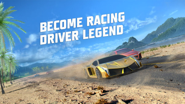 <b>Racing 3D: Need For Race on Real Asphalt Speed Tr</b>