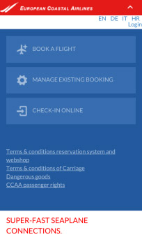 <b>European Coastal Airlines 1.0.1.1 for Passport ap</b>