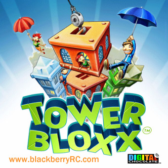 Tower Bloxx 1.0 for 83,88,85,93,95,98xx game
