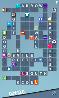 <b>CrossWordPuzzle 1.0.100</b>