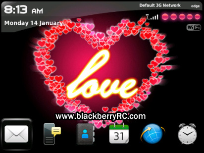 <b>Love Lights 9000 OS5.0 themes</b>