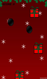 <b>Santa's Sorter 1.0.0.1 for blackberry 10 games</b>