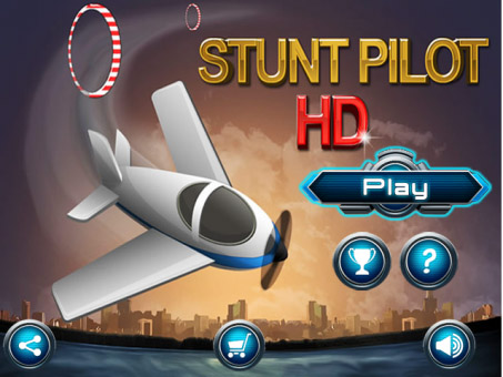 <b>FREE Stunt Pilot 1.0 for 99xx games</b>