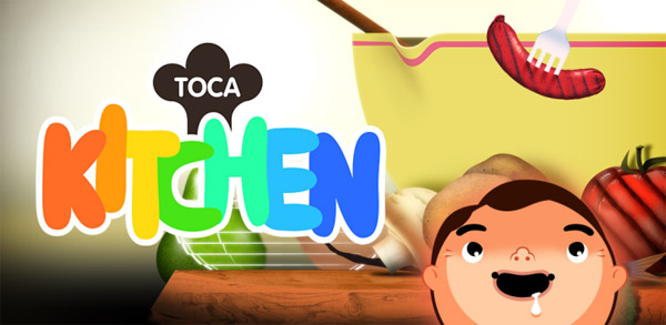 <b>Toca Kitchen 2.0.0</b>