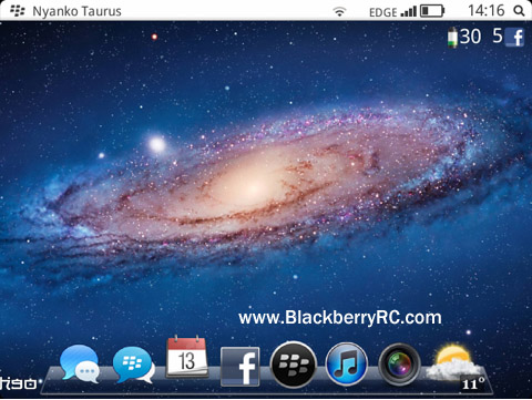 <b>Mac OS X 1.1.6 for bb 9000,89xx themes</b>