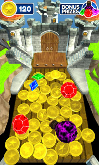 <b>Coin Pusher - Kingdom Dozer 1.0.0.1</b>
